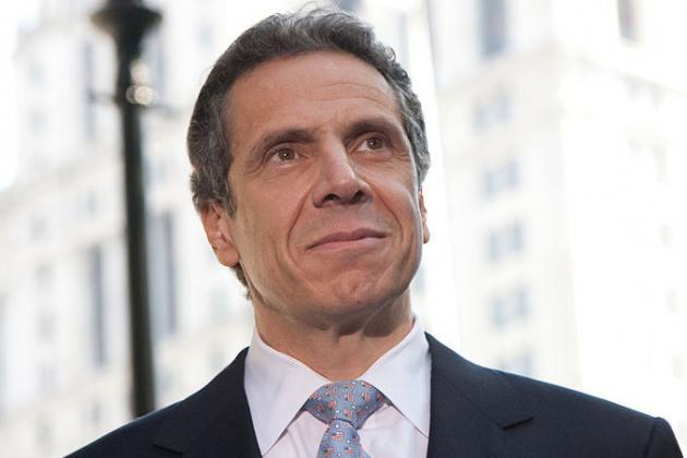 NYC OTB Legislation Vetoed by Gov. Cuomo