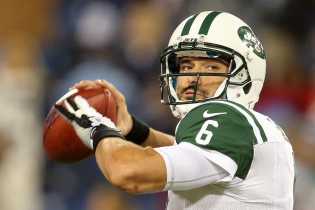 Mark Sanchez Must Embrace Negativity and Use It to Fuel Offseason Improvement
