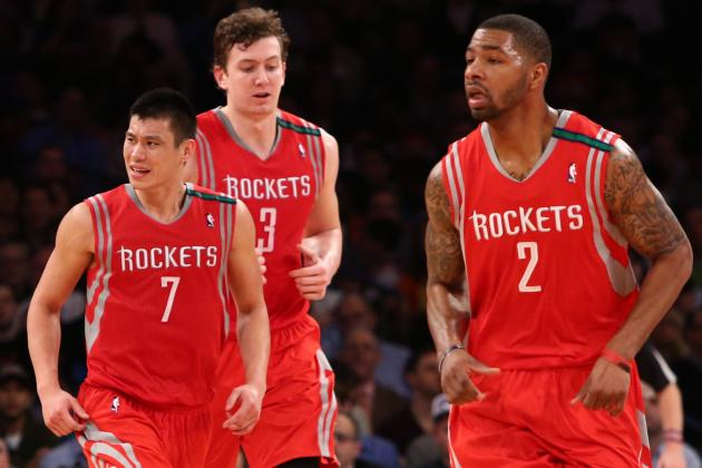 Philadelphia 76ers vs. Houston Rockets: Preview, Analysis, and Predictions