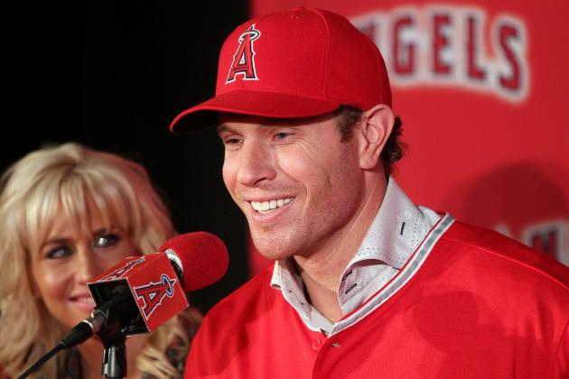 Josh Hamilton Will Prove to be a Waste for Angels Due to Lack of Pitching
