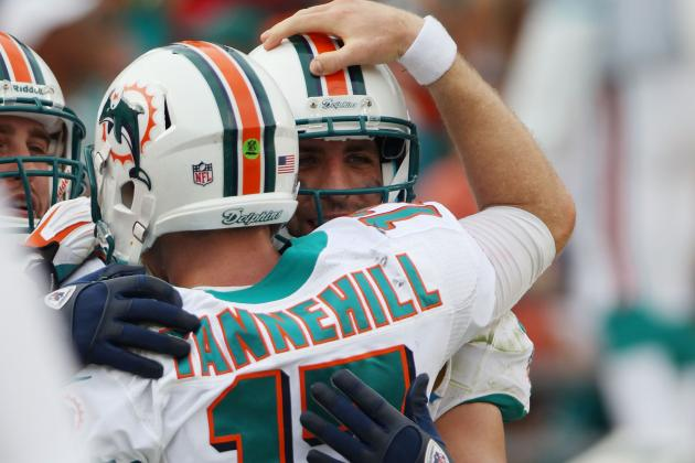 Miami Dolphins' Ryan Tannehill Continues to Impress Coaches with Growth