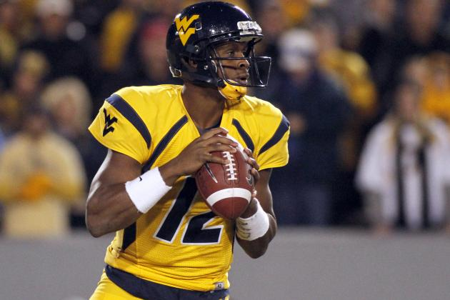 BCS Bowl Games 2012-13: Matchups of Future NFL Players This Postseason