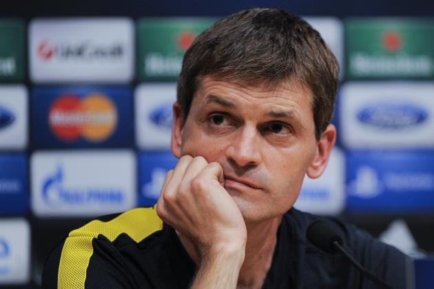 FC Barcelona: Tito Vilanova Illness Could Deprive Football of Something Special