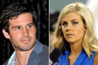 Vikings' Christian Ponder and ESPN's Samantha Steele Officially Married