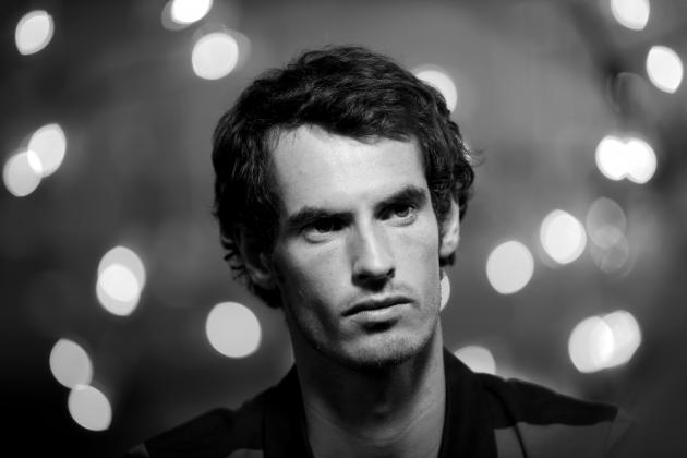 Andy Murray, Part of 1996 School Shooting, Offers Up Support for Sandy Hook
