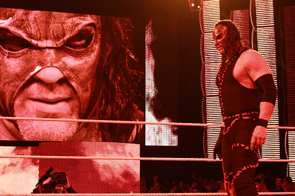 Kane: Could He Be in the Middle of His Last Run in WWE?