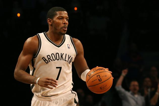 Johnson Doesn't Back Off Preseason Prediction That Nets Are Best Team in NYC
