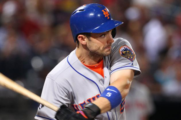 Wright: Dickey trade gives Mets a foundation