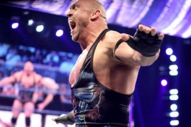 Why Ryback Is Indeed the Future of WWE