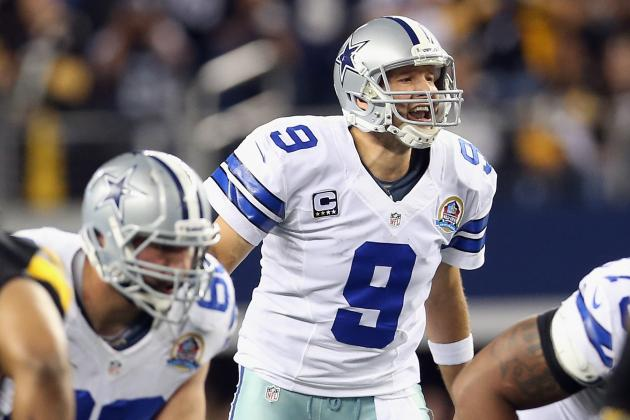 Dallas Cowboys: Progress Report Headed into Week 16