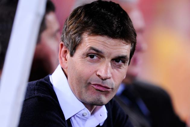 Tito Vilanova Takes Leave as Barcelona Manager Due to Chemotherapy