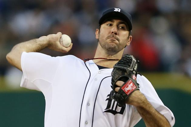 Are the Detroit Tigers Entering Their Last Hurrah as Big-Payroll MLB Franchise?