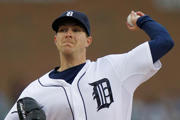 Tigers Sell Adam Wilk, Outright Matt Hoffman