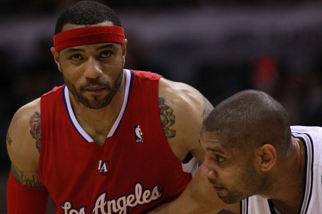 Boston Celtics Need to Roll the Dice with Kenyon Martin