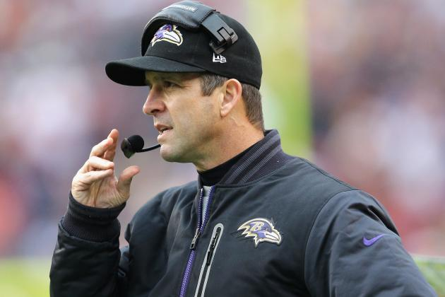 Debate: Do You Still Trust John Harbaugh?