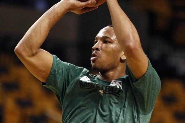 Doc Says Bradley 'On Paper' Should Become Starter When Healthy