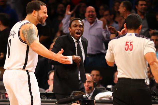 How Avery Johnson Is Keeping the Brooklyn Nets from Reaching Full Potential
