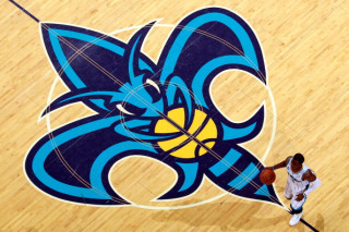 NBA Trademarks Names for New Orleans