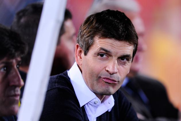 Tito Vilanova: Twitter Reacts to Shocking News Surrounding Barcelona Manager