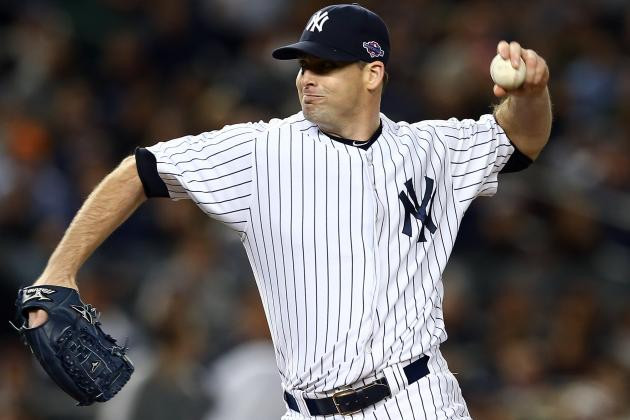 Taking Stock of the Yankees' Trade Chips
