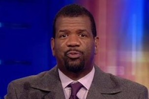 "Rob Parker Apologizes for RG3 ""Cornball Brother"" Comments"