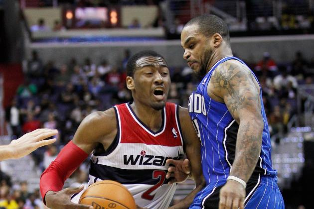 Gameday Preview: Washington Wizards at Orlando Magic