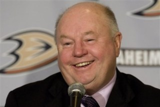 Boudreau: If Retirement's Anything Like the Lockout, I Never Want to Retire