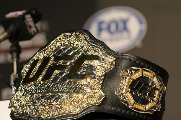UFC: Is MMA Now More Spectacle Than Sport?