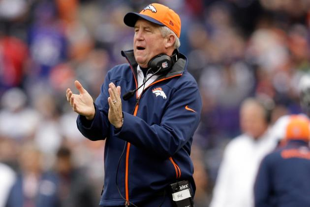 Debate: What Is Denver's Biggest Issue Heading into the Playoffs?