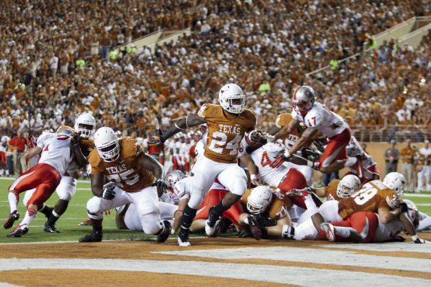 College Football Bowl Picks 2012: Underdogs That Will Score Upsets