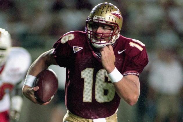 Report: USF Eyeing Former Heisman Winner for QB Coach