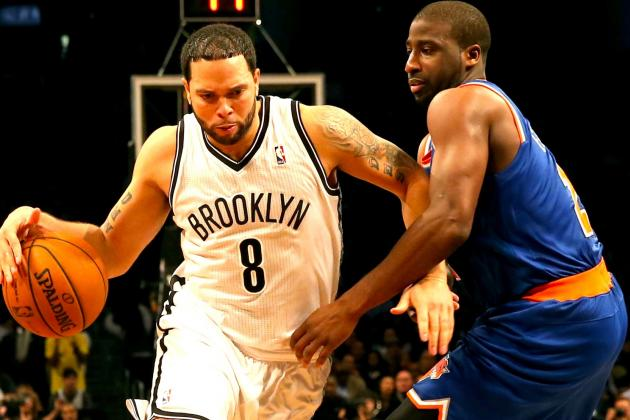 Brooklyn Nets vs. New York Knicks: Preview, Analysis, and Predictions