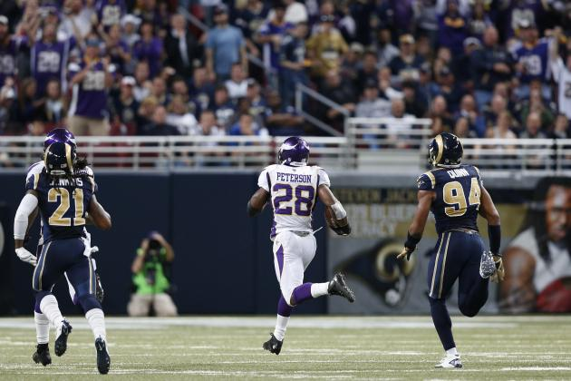 Minnesota Vikings: Can Gang Purple Make the Post-Season?