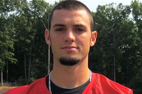 Will Grier to Florida: Gators Land 2014 QB Recruit