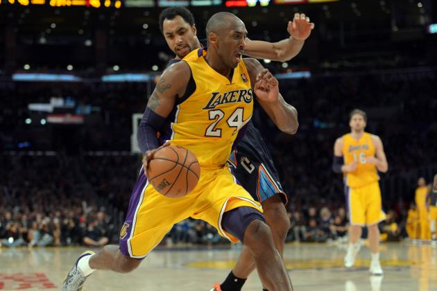 L.A. Lakers Still Need to Be Kobe Bryant's Team, Not a Collection of Equals