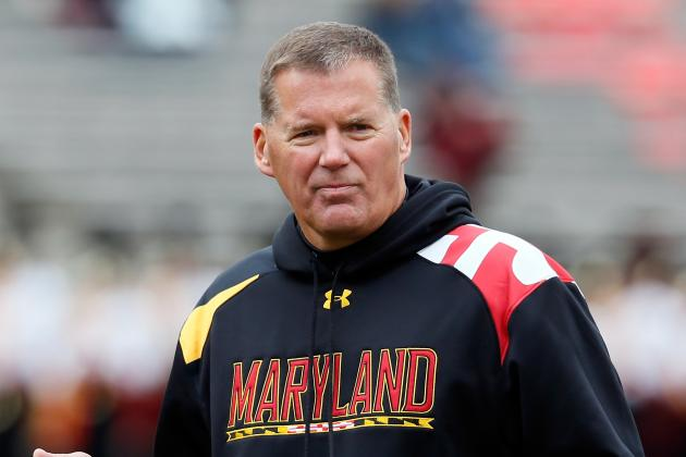 Maryland Adds Two in JUCO Signing Period