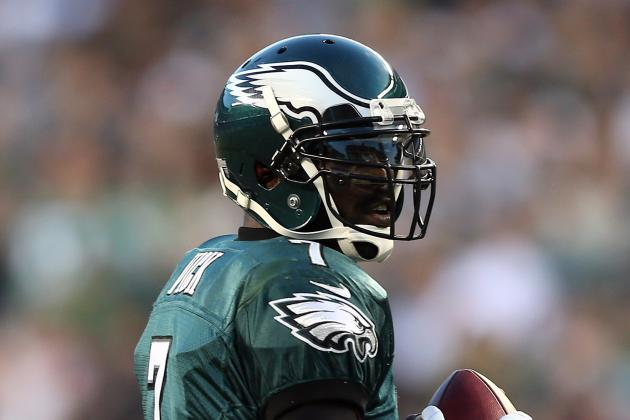 Jets Expected to Pursue Veteran to Compete with Sanchez, but Vick Unlikely