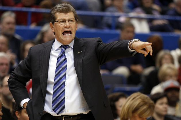 Auriemma: 'Catholic 7' Made Their Money, Ran