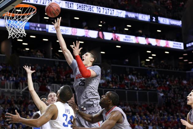Alex Len of Maryland, Not Mason Plumlee, Is the ACC POY in College Basketball