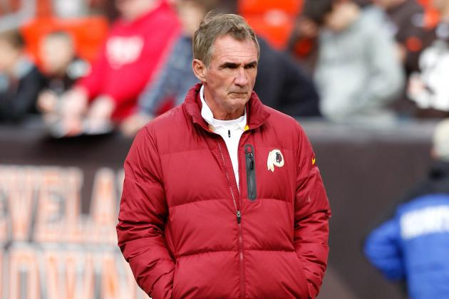 Washington Redskins: Progress Report Headed into Week 16