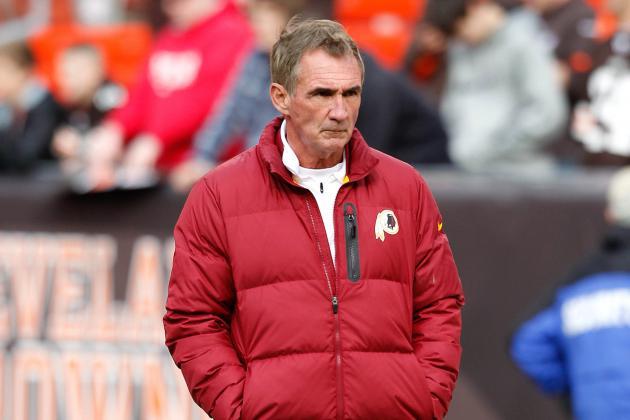 Washington Redskins: Progress Report Headed into Week 16