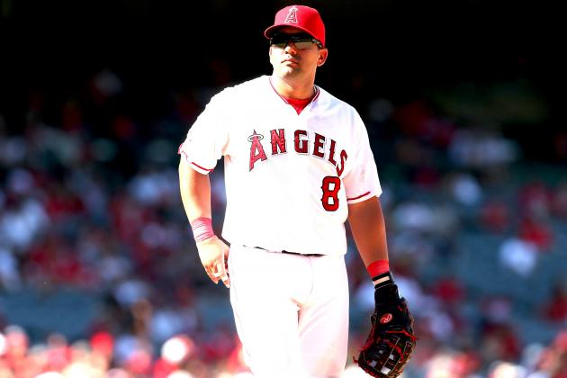 Angels Trade Kendrys Morales to Mariners for Jason Vargas
