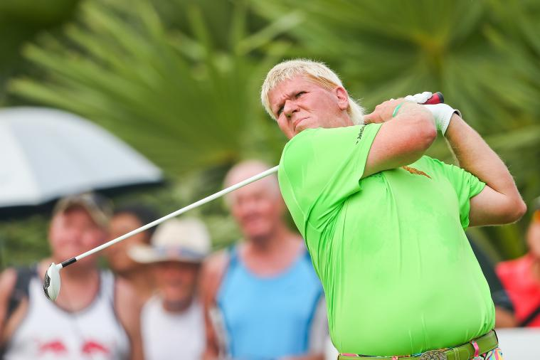 The 'John Daly' Cocktail Drink Sounds Far More Delicious Than It Should