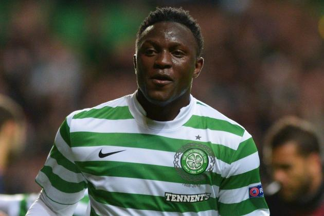 Manchester United Transfer Target, Victor Wanyama Desperate to Draw Red Devils