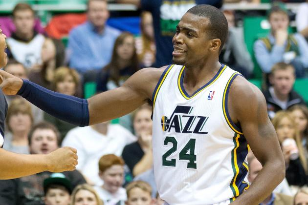 NBA Gamecast: Jazz vs. Pacers