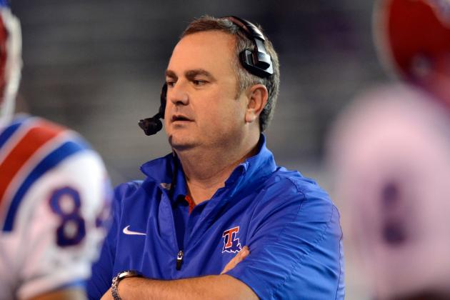 Sonny Dykes Says Cal Football to Have Open Practices