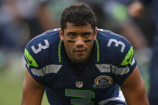 Seattle Seahawks: Why Russell Wilson Could Win Rookie of the Year