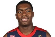 Dakari Johnson Cuts List to 3