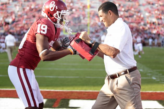 NCAA Nearly Suspended OU Assistant over Tweets