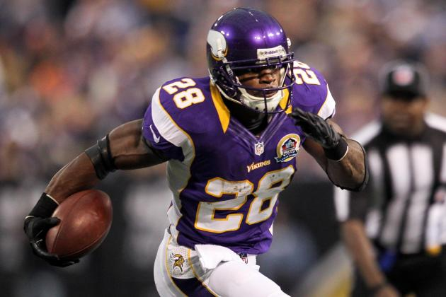 Will Adrian Peterson's Historic Chase for Record Have Future Consequences?